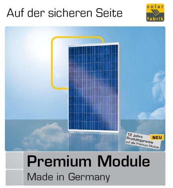 solar fabrik 250 wp poly. Black Bedroom Furniture Sets. Home Design Ideas