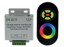 RGB controller voor led strips