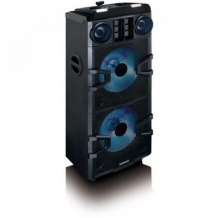Audio systeem Lenco PMX 850