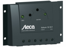 Steca  , Solar charger  12/24 V 10 A